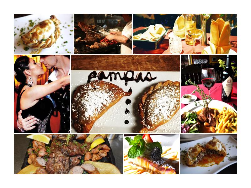 Pampas Argentine Grill