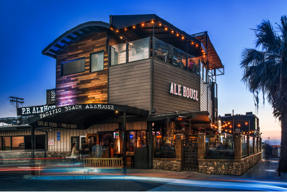 PB Ale House