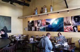 Wild Note Cafe
