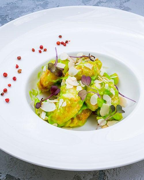 Fusion-1 san diego restaurant week