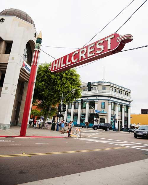hillcrest san diego restaurant week