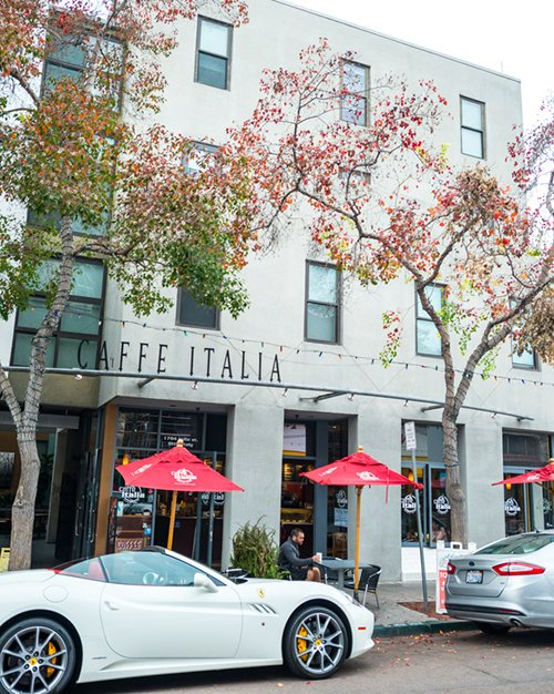 little-italy san diego restaurant week