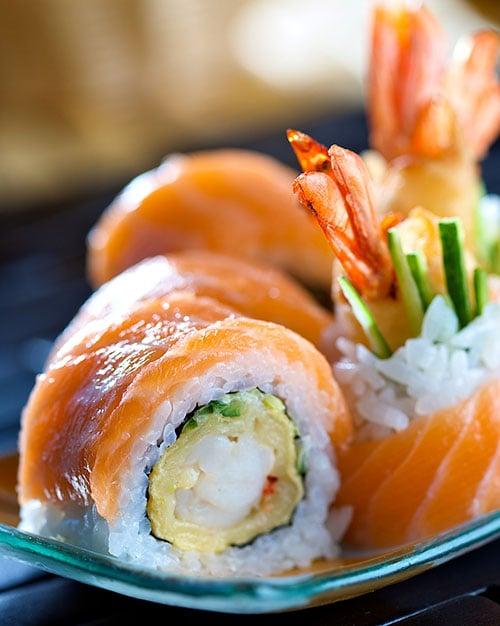 sushi san diego restaurant week