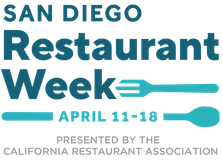 San Diego Restaurant Week